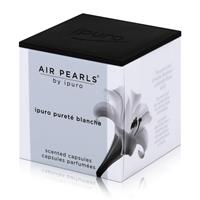 Ipuro Air Pearls purete blanche