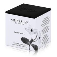 Air Pearls by ipuro blanc Duftkapseln 2x5,75g Raumduft