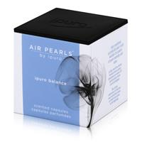 Air Pearls by ipuro balance Duftkapseln 2x5,75g Raumduft