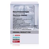 BSH Maschinenreiniger für Geschirrspülmaschinen 200g Reiniger