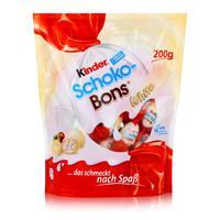 Ferrero Kinder Schoko-Bons White 200g Schokolade