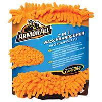 Armor All 2-in-1 Waschhandschuh aus Mikrofaser