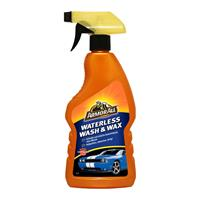 Armor All Waterless Wash & Wax 500ml