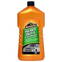 Armor All Heavy Duty Car Wash 1L - Intensives Auto-Shampoo