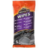 Armor All Wipes Teppich - Polsterreinigungstücher