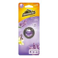Armor All Air Fresheners Vanilla Lavender 2,5ml