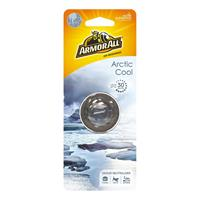 Armor All Air Fresheners Arctic Cool 2,5ml