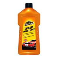 Armor All Speed Hard Wax 500ml