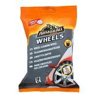 Armor All Wheels 16 Felgenreinigungstücher