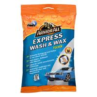 Armor All Express 12 XL Wash & Wax Tücher