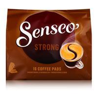 Senseo Kaffeepads Strong 16 Pads
