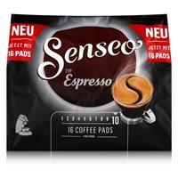 Senseo Kaffeepads Espresso 16 Pads