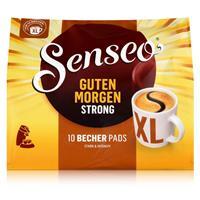 Senseo Kaffeepads Guten Morgen Strong 10 Pads