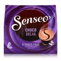 Senseo Choco Break Schokopads 8 Pads