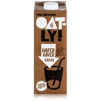 OATLY Haferdrink Kakao 1L