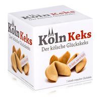 Köln Keks der kölsche Glückskeks 6g