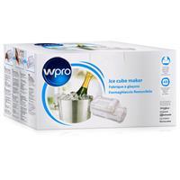 wpro Ice cube maker - Eiswürfelbereiter