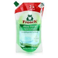 Frosch Aloe Vera Spül-Lotion 800ml