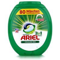 Ariel Allin1 Pods Universal Waschmittel 80 WL