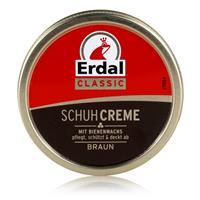 Erdal Classic Schuhcreme Braun 75ml