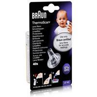 Braun ThermoScan Schutzkappen LF40