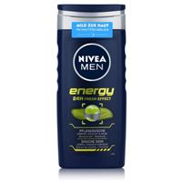 Nivea Men Energy 24h Fresh Effect