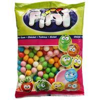 Fini Bubble Gum Balls Kaugummis 1kg