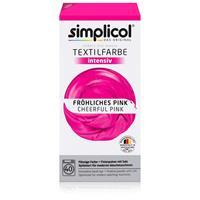 Simplicol Textilfarbe intensiv Fröhliches-Pink