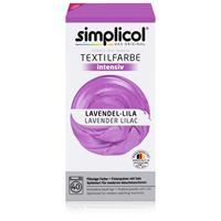 Simplicol Textilfarbe intensiv Lavendel-Lila