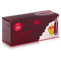 iSi Sahnekapseln Professional Chargers 24x8,4g