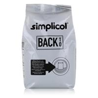 Simplicol Textilfarbe Back to Blue 400g