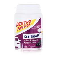 Dextro Energy Kraftstoff Cassis