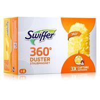 Swiffer 360° Duster Staubmagnet 5 Tücher
