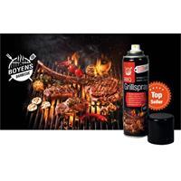 Boyens BBQ Grillspray 200ml