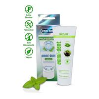 emmi-dent professional Ultraschall Zahncreme nature