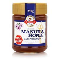Manuka Honig MGO 400+