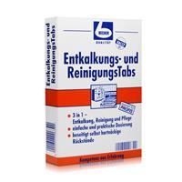 Dr. Becher Entkalkungs- und Reinigungs Tabs 8 stk.