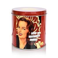 Lipton Dose Limited Editon Anne Taintor rot - für Teepads uvm.