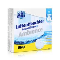 Uhu Air Max Ambiance Nachfülltabs, 500g bluesky Luftentfeuchter