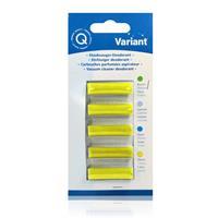 Variant Staubsauger Deodorant Zitrone für Ihren Staubsauger