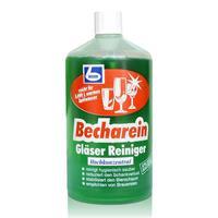 Dr. Becher Becharein Gläser Reiniger 1 Liter