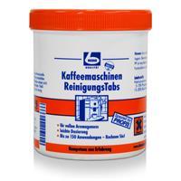 Dr. Becher Kaffeemaschinen Reinigungs Tabs 150 stk