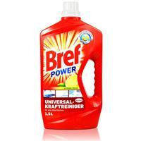 Henkel Bref Power Universal-Kraftreiniger 1,5 L mit Lemon Fresh Duft