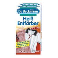 Dr. Beckmann Heiß Entfärber 75g