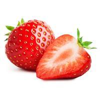 Teisseire Getränke-Sirup Strawberry/Erdbeer 600ml - Intensiv im Geschmack