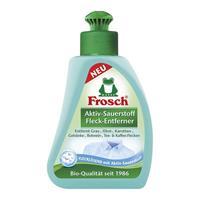 Frosch Aktiv-Sauerstoff Fleck-Entferner 75 ml - Flecklösend mit Aktiv-Sauerstoff