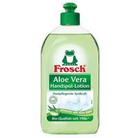 Frosch Aloe Vera Handspül-Lotion 500 ml