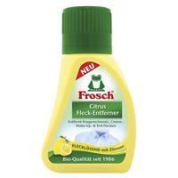 Frosch Citrus Fleck-Entferner 75 ml - Flecklösend mit Zitrone