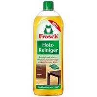 Frosch Holz Reiniger 750 ml Flasche