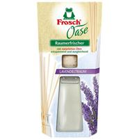 Frosch Oase Raumerfrischer Lavendeltraum 90 ml